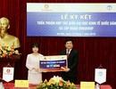 Trường ĐH Kinh tế quốc dân dành gần 50 tỉ đồng tặng học bổng cho sinh viên