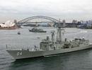 Vì Trung Quốc, Úc sẽ can dự sâu hơn vào biển Đông