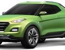 Hyundai ra mắt xe concept bán tải Creta STC