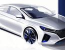 Thêm hình ảnh xe Hyundai IONIQ