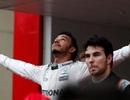 Lewis Hamilton khẳng định đẳng cấp nhà vô địch