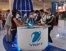 Năm 2016, VNPT là doanh nghiệp viễn thông duy nhất tăng trưởng lợi nhuận