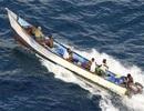 Cảnh báo nạn cướp biển gia tăng trên biển Đông