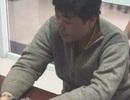 Đã bắt được nghi can cướp ngân hàng tại Huế