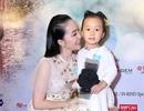 Linh Nga đưa con gái cưng dự sự kiện