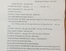 Hải Dương: Đề nghị làm rõ vụ người dân tố bị lừa đảo trong giao dịch bất động sản
