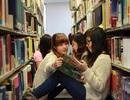 Chương trình Cử nhân Quốc tế: Sinh viên được thể hiện tối đa khả năng của mình