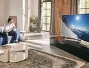 Sắm TV làm quà ngày Tết - Tại sao không?