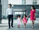 Giải pháp tối ưu về chung cư cho gia đình đa thế hệ