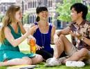 10 suất học bổng 50-100% tại Trinity College- Melbourne Uni