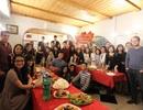 Ngày Tết sum họp của hội sinh viên thành phố Angers - Pháp