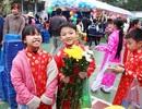 """Ý nghĩa cao đẹp từ """"Hội chợ từ thiện - xoa dịu nỗi đau da cam"""" của học sinh Hà Nội"""