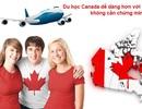 Du học Canada không cần chứng minh tài chính và chính sách định cư thông thoáng