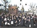 Tặng 5 suất học bổng trung học tại Hà Lan