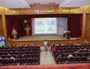 Trường Đại học Phương Đông tổ chức hội thảo nghiên cứu khoa học