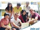 Cơ hội vừa học vừa làm tại Singapore với trường đại học James Cook