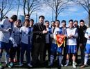 Giải bóng đá DHS Việt tại Pháp – Nơi kết nối tình bạn xa xứ