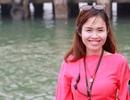 Biên đạo múa Lê Minh Thùy tiếp tục khẳng định tên tuổi với Cát Bà Xanh 2016