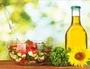 Vì sao một số dầu thực vật là thực phẩm khéo dùng nên thuốc?