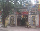 Ngôi đền linh thiêng nổi tiếng đất phủ Lạng Thương