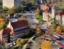 Học bổng du học Mỹ từ UNESCO