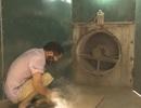 Sáng chế bảo vệ môi trường của người thợ mộc