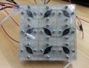 Sản xuất năng lượng sạch từ pin năng lượng mặt trời sinh học