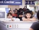 Chỉ sau 1 tuần kết thúc, Hậu duệ mặt trời đã chính thức phủ sóng truyền hình Việt