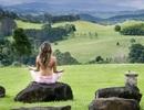10 địa điểm lý tưởng cho người mê yoga