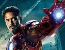 """Điểm danh những siêu anh hùng Marvel """"bá đạo"""" nhất màn bạc"""