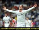 10 vụ chuyển nhượng đắt giá nhất lịch sử bóng đá