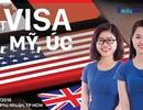 Giải pháp cho việc rớt visa Canada, Mỹ, Úc – Hướng đi nào là đúng cho bạn?