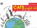 Phỏng vấn học bổng 50% trung học CATS Academy Boston