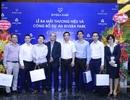 """Long Giang Land ra mắt chuỗi dự án và khai trương căn hộ mẫu mang thương hiệu """"Rivera Park"""""""