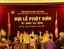 Hơn 1000 người dự Đại lễ Phật đản tại Học viện Phật giáo