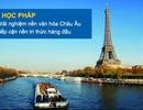 Du học Châu Âu chi phí thấp – Cho tỉ lệ Visa cao