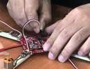 Sáng chế động cơ nhỏ nhất thế giới