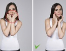 9 bí quyết chụp hình cực hay cho phái đẹp