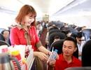 Săn vé 3 ngày, bay khắp Việt Nam suốt năm cùng Vietjet