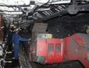 Nghiên cứu khảo sát kỹ thuật mô nô ray dùng trong mỏ than hầm lò