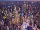 Hé lộ những bức ảnh tuyệt đẹp của New York