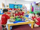 Chương trình giáo dục Anh hỗ trợ trẻ Mầm non phát triển toàn diện như thế nào?