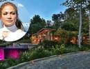 """""""Siêu vòng 3"""" J.Lo chi hơn 600 tỉ đồng mua nhà mới"""