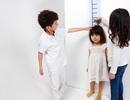 Bổ sung canxi cho bé cao lớn và khỏe mạnh