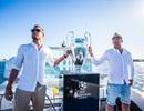 Chào đón nhà tân vô địch Cúp UEFA Champions League
