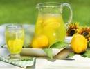 Nên ăn uống gì trong những ngày nắng nóng?