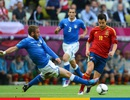 """Cơ hội """"vàng"""" đặt chân tới quốc gia vô địch Euro 2016"""