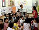 Điều chỉnh mức lương hưu, trợ cấp mất sức lao động và trợ cấp đối với giáo viên mầm non
