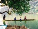 Du ngoạn hồ nước ngọt tự nhiên đẹp nhất thế giới cùng Vietrantour