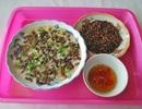 Rùng mình với những món ăn từ… mối